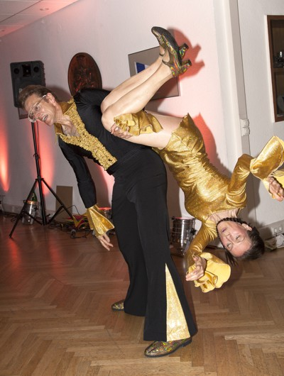 Lindy Hop Rock n Roll Bonn